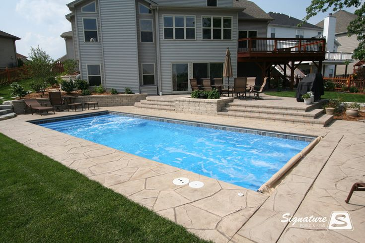 209 Best Pool Ideas Images On Pinterest Decks Play