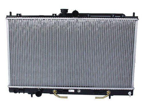 Koyorad A2807 OEM Replacement Radiator Nissan Xterra 4.0L V6 AT 05-11 Image1