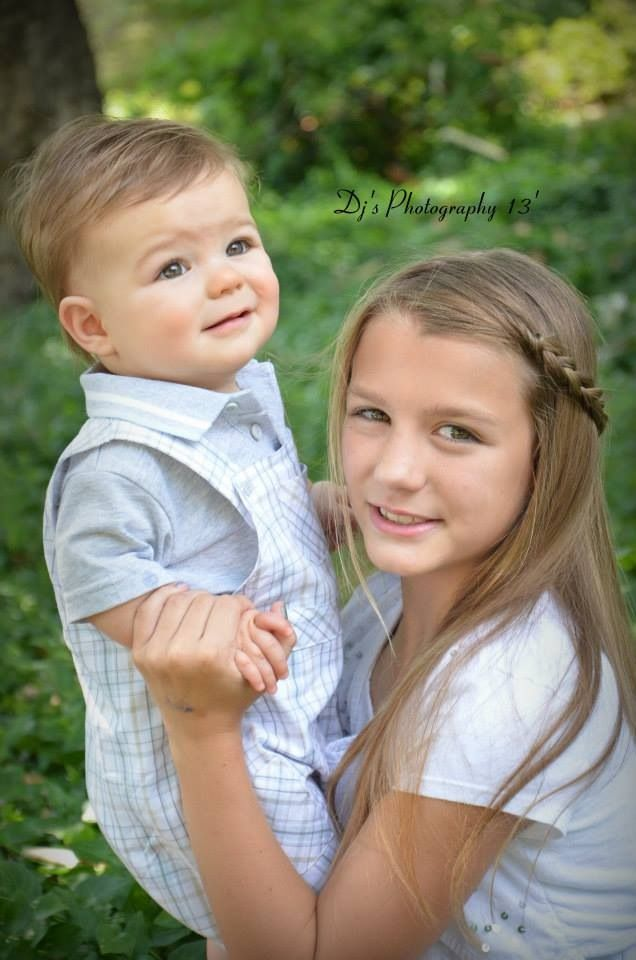 Children's photography kids pictures ideas siblings brother and sister