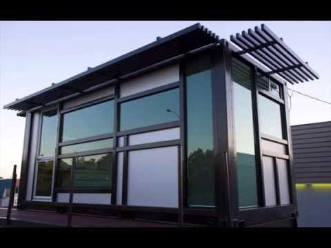 The 25 best prefab container homes ideas on pinterest prefab shipping container homes - Shipping container homes el tiemblo spain ...