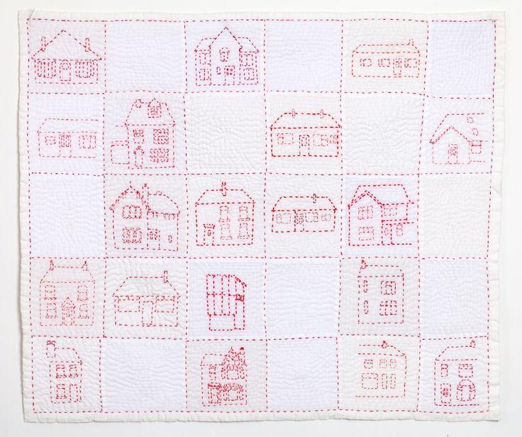 House 2. Lynn Setterington