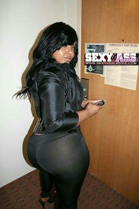 Thickebonygirls Thick Ebony Girls Round And Brown Black Ass Bigass