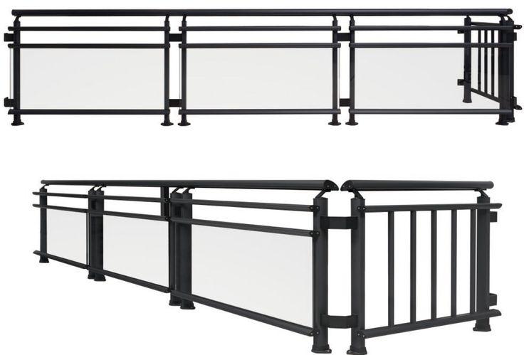 Manufacturer of aluminum railings. Email: linda.joydon@gmail.com