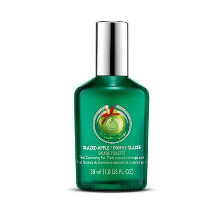 The Body Shop Limited Edition Glazed Apple Eau de Toilette