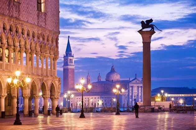 Venecia cosas que hacer 2días