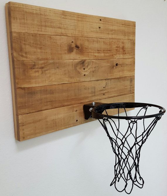 Las 25 mejores ideas sobre aro de baloncesto en pinterest - Tableros de madera medidas y precios ...