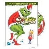 Dr. Seuss' How the Grinch Stole Christmas! (Deluxe Edition) (DVD)By Boris Karloff