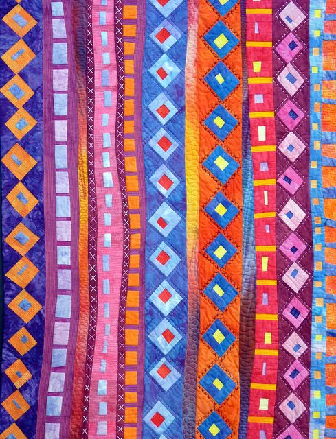 pattern and color