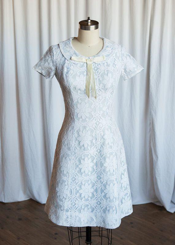 17 Best Images About 1960s Vintage Dresses On Pinterest