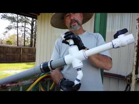 CHEAP and EASY, Emergency Well Pump Requires No Electricity - YouTube