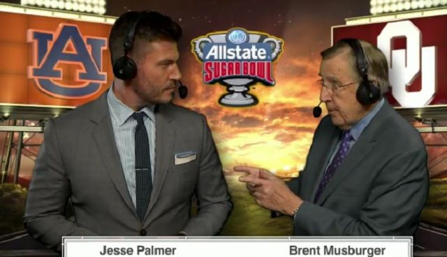 ESPN's Brent Musburger Fires Back At Viewers Who Were Angry At Him For Wishing Joe Mixon A Long NFL Career