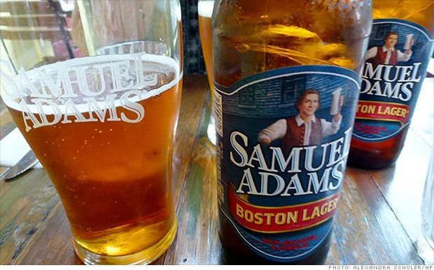 """Boycott the parades - Heineken and Sam Adams - have earned our support""  Heineken and Sam Adams boycott St. Patty's Day parades"
