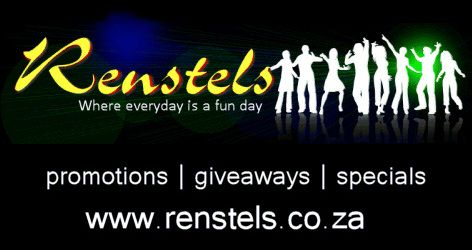Welcome To Renstels, on this website you can stay up to date with everything that is happening at Renstels, win prizes and be part of promotions.