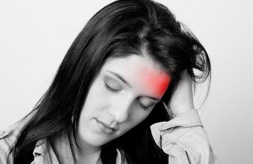 Natural Ways to Treat Migraines