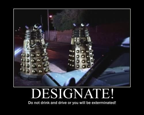 justanothercollegekid:Public service announcement from Doctor...