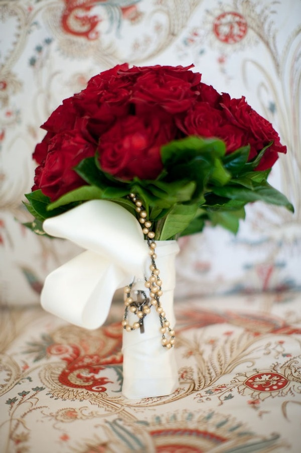Red Garden Rose Bouquet 12 best bouquets images on pinterest | bridal bouquets, anemones
