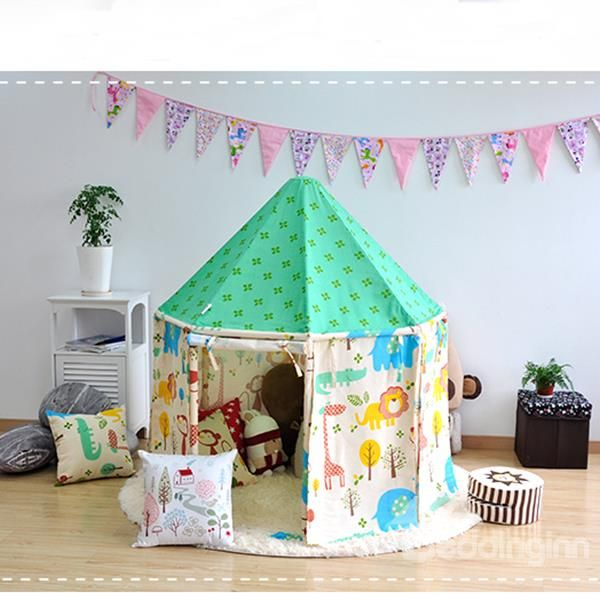 Indoor Sleeping Tents For Kids