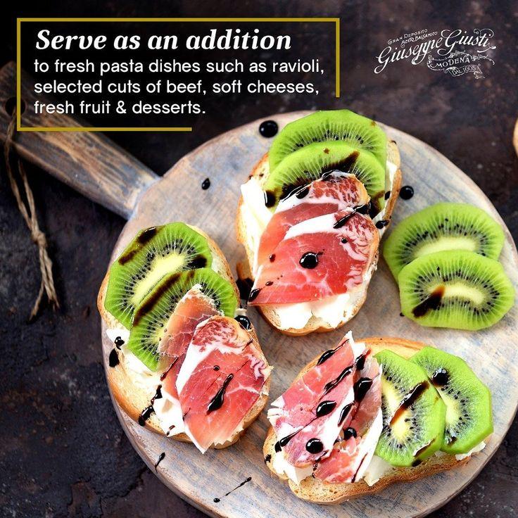 Fresh Fruit Desserts, Fruit Jam, Cheese Fruit, Red Fruit, Blue Cheese, Fruit Salad, Gourmet Food Online, Venison Stew, Balsamic Vinegar Of Modena