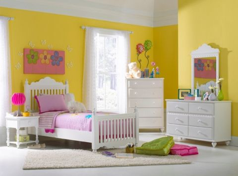 Essential Rules Before Buying Childrenu0027s Bedroom Furniture