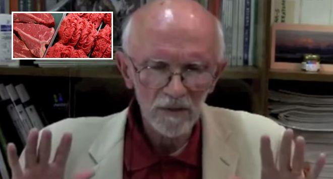 Cancro al colon, Berrino: 'Il ferro favorisce formazione tumori' Il ferro della carne fa male e a dirlo è Franco Berrino, epidemiologo