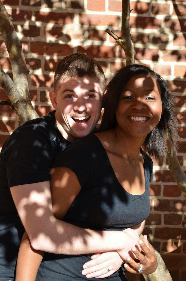 Interracial dating syracuse married