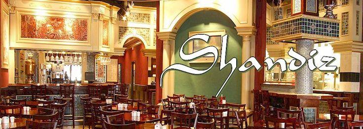 Shandiz Mediterranean Persian Restaurant, Plano, Texas