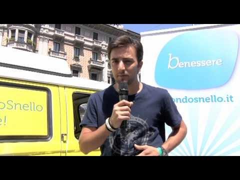 Amici di Milano, in questi giorni sono on line i vostri concittadini che hanno detto la loro idea di Snello, Gusto e Benessere, votateli!
