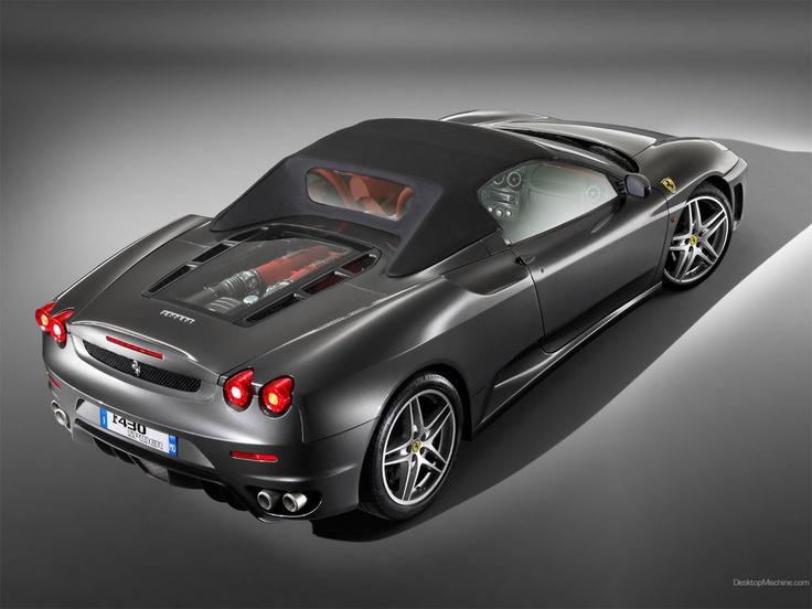 Ferrari F430 Spider (2006)