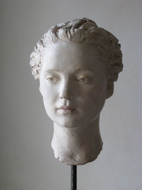 Plaster Sculpture And Galleries On Pinterest