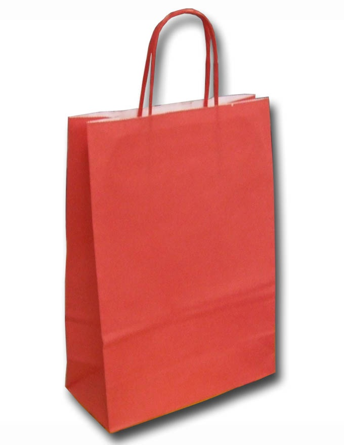 Paper Carrier Bags: Tradelines Shop Fittings and Supply Company
