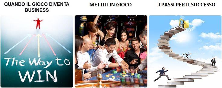 Casinò online Poker Roulette Scommesse Bingo carte