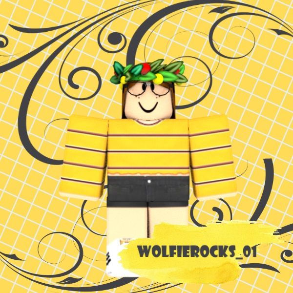 Roblox Family Roblox Amino Wolfierocks 01 So This Is Where It All Started Gfx By Wolfierocks 01 Roblox Amino Wolfierocks Roblox Wolfierocks 01 Roblox High Pictures Profile Picture