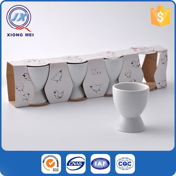 Custom Size Porcelain Non Toxic Novelty Wholesale Egg Cups With Cheap Price , Find Complete Details about Custom Size Porcelain Non Toxic Novelty Wholesale Egg Cups With Cheap Price,Wholesale Egg Cups,Custom Wholesale Egg Cups,Novelty Wholesale Egg Cups from -Chaozhou Xiongmei Ceramics Industry Co., Ltd. Supplier or Manufacturer on Alibaba.com