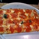 Best Brooklyn Squares: Rosa's Pizza - 5526 69th St.