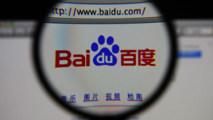 Bloomberg reports on an interview with Andrew Ng, the chief scientist of Baidu, China's largest search engine. Andrew Ng, who founded the Google Brain proj
