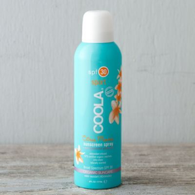 Coola Spray Sunscreen, Mimosa in House+Home SPA + BEAUTY Shop by Solution Sun Care at Terrain