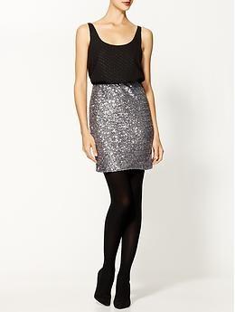 C luce maxi dress