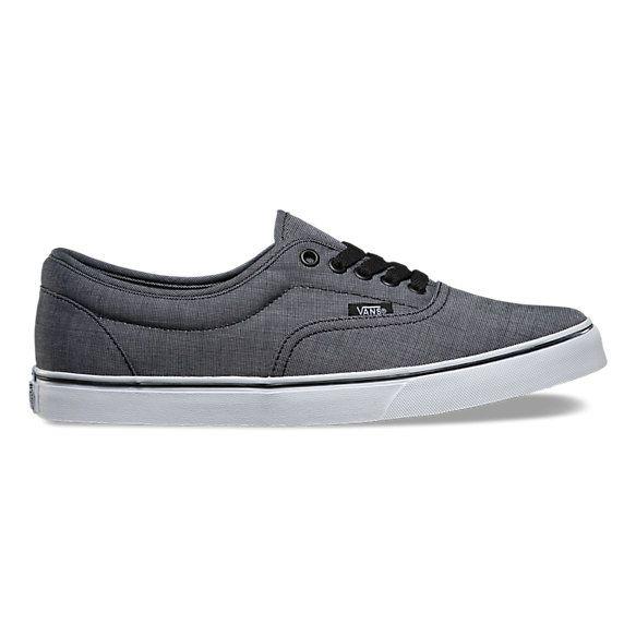 VANS | ERA 59 SHOES (C&L) (DRS BLS/STRIPE DENIM) | CHAUSSURES | POUR LUI |  Pinterest | Vans and Footwear