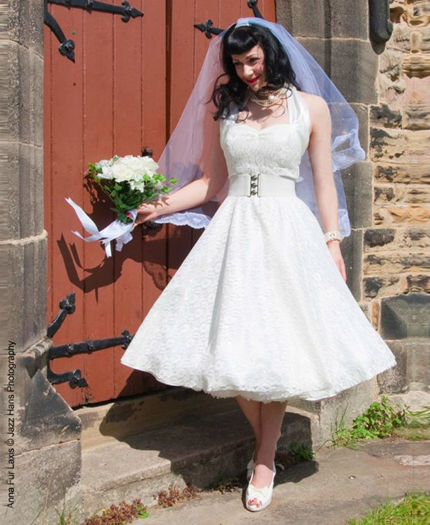 Simple Wedding Dresses Nz: 1000+ Images About RETRO + 1950s WEDDING IDEAS On