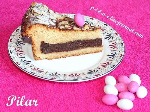 Пасхальный пирог (Påskekage) - Датская кухня: p_i_l_a_r