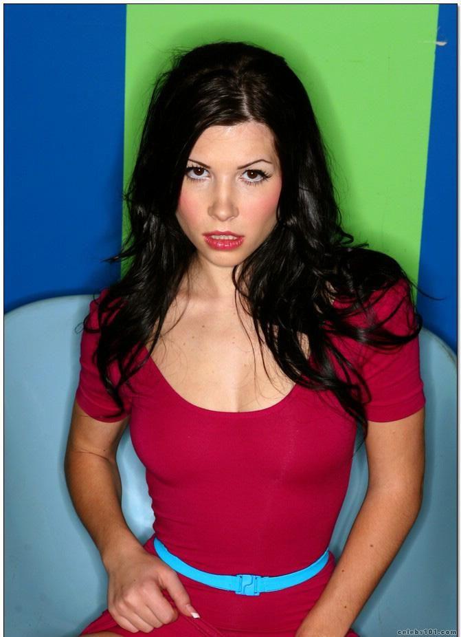Rebecca Linares Picture - Rebecca Linares Models Photo ...