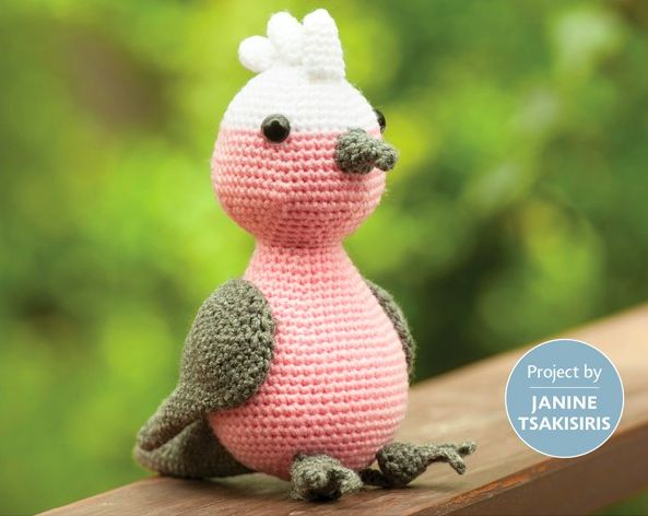 Amigurumi Quetzal : 2079 best zwierzęta images on pinterest crochet animals amigurumi