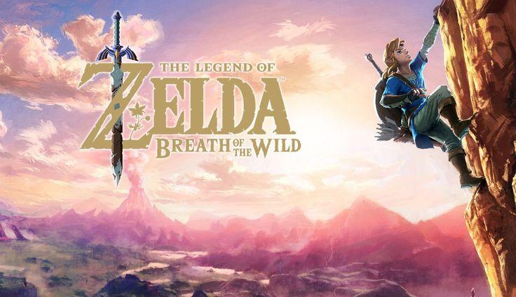 Après des années d'attente par les joueurs Wii U c'est finalement l'année prochaine que sortira The Legend of Zelda: Breath of the Wild sur la console mais aussi sur la Nintendo Switch annoncé il y a quelques semaines. Pour faire patienter les joueurs, Nintendo a profité des Game Awards pour nous présenter un nouveau trailer du jeu que vous pourrez retrouver dans la suite de la news. En plus vous pourrez voir en prime une courte vidéo de gameplay du titre.