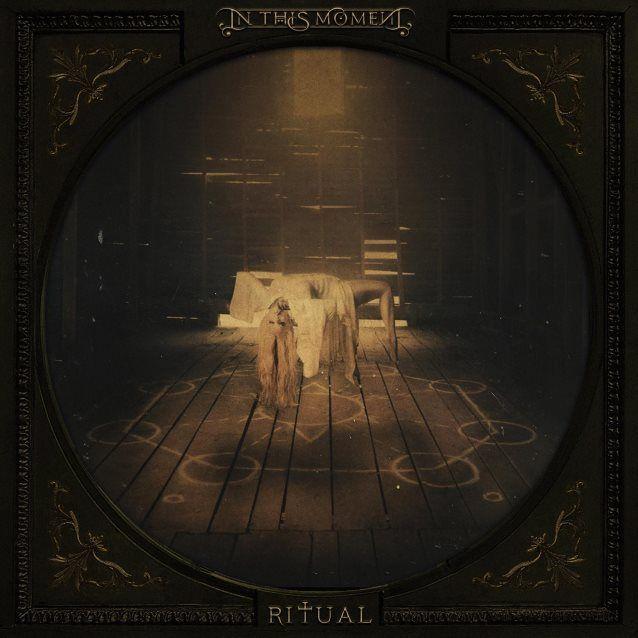 """In This Moment haben kürzlich das neue Album """"Ritual"""" veröffentlicht. Hier die CD Kritik dazu."""