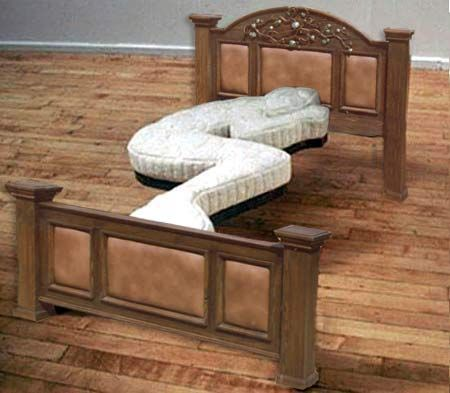 Awesome Odd Beds Gallery   Best Ideas Interior   Porkbelly.us