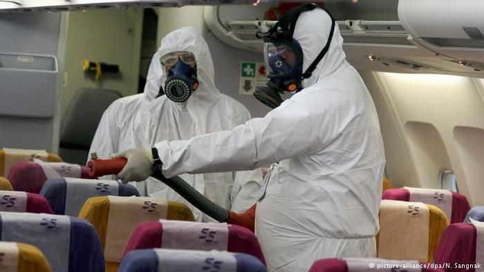 Thai Health Ministry Confirms First MERS Case in the Country - http://gazettereview.com/2015/06/thai-health-ministry-confirms-first-mers-case-in-the-country/