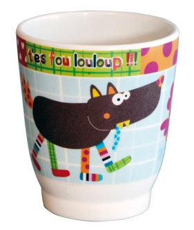 ebulobo Cup louloup