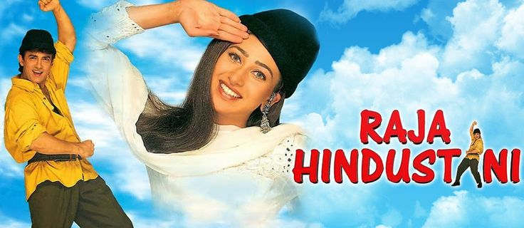 Raja Hindustani Full Hindi Movie Aamir Khan 3GP & Mp4 HD Download