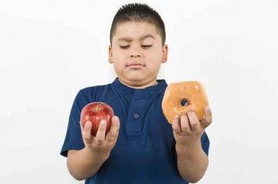 Será que as crianças e adolescentes com sobrepeso estão destinadas a ser adultos obesos? | Zenemotion