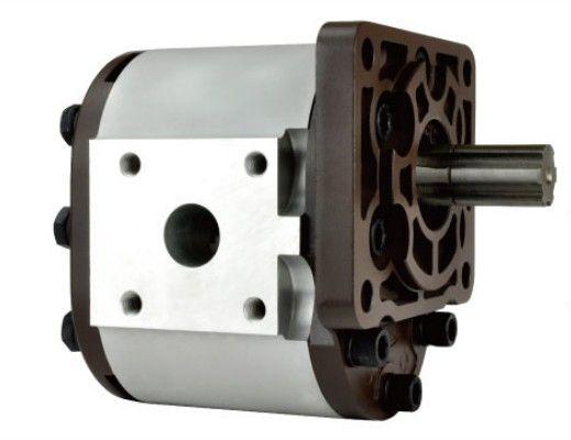 Hydraulic pump CBT-E532 gear pump high pressure pump